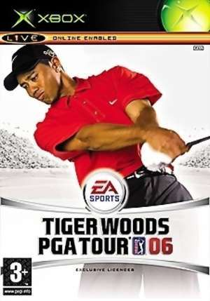 Tiger Woods Music